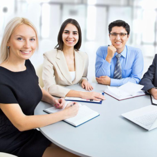 Amministrazione e Relazioni con il Pubblico