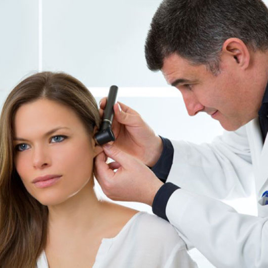 Medici Otorinolaringoiatri