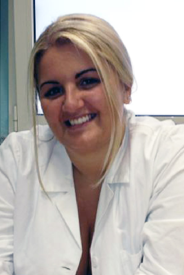 Michela Cordovana
